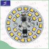 220V 9W het LEIDENE van PCB Licht van de Bol met IC