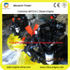 Cummins Diesel Engine (Cummins 4BT3.9-C 4BTA3.9-C 4BTAA3.9-C per Excavator Roller Loader Pump)