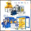 Het Blok die van het Cement van de geavanceerde Technologie//Machine vormen vormen maken