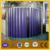 Porta de dobradura do acordeão do PVC do projeto do poço da alta qualidade