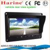 7 Inches Farbe LCD-hintere Ansicht-Auto-Bildschirmanzeige-