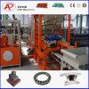 Bloque de cemento automático de las industrias de la pequeña escala que hace la máquina