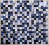 Mosaico de Irdium China del hielo