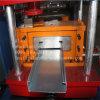 C Purlin Roll formando Línea de producción de máquina de hacer