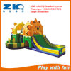 Раздувное Bouncer Slide для Children