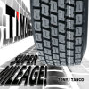 Marché du Pakistan la plupart des pneus populaires de camion de taille
