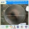 Protezioni cape ellittiche servite dell'estremità del tubo del acciaio al carbonio