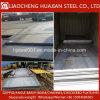 Desgaste de grande resistência - placa de aço resistente Q345 de liga