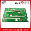 PWB Rígido-Flexible 3-Layer Board Manufacturer