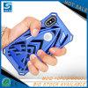 최신 판매 이중 층 iPhone x 케이스를 위한 방어적인 이동 전화 상자
