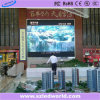 Diodo emissor de luz interno que anuncia a manufatura de China da placa de tela do indicador video