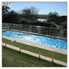 Verre feuilleté de verre trempé pour la barrière de piscine