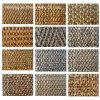 Usar-Resistencia respetuosa del medio ambiente de la alfombra del sisal