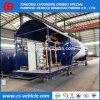 20cbm LPGの給油所10tons LPGのスキッド端末20の000liters LPGシリンダー給油所