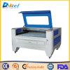 CNC Leather CO2 Laser Cutting Machine Reci 80W/100W