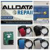 De Auto van de Reparatie Mitchell Software van Alldata en (27 soorten) 1tb HDD