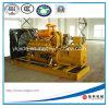 Комплект генератора Jichai 1125kVA/900kw промышленный тепловозный