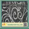 Matériau en tissu jacquard textile pour housse de sofa