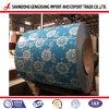 La perfezione del materiale da costruzione laminato a freddo il galvalume tuffato caldo di PPGL ricoperto colore preverniciato zinco
