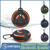 Ruwe Waterdichte Draadloze OpenluchtSpreker Bluetooth met Super Baarzen (BT93)