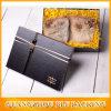 Empaquetage de papier de boîte-cadeau estampé par luxe fait sur commande