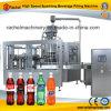 オートメーションによって通気される水包装機械