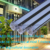 SMD3014 LED Strip Rigid Bar per Meat Showcase Lighting