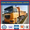 F2000 Shacman 6X4 290HP 5,6 m 20tonne mine l'utilisation du camion-benne benne basculante