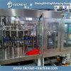 De Lopende band van het Vruchtesap/De Kleine Bottelmachine van de Drank van de Fles