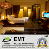 Moderne gemütliche Hotel-Schlafzimmer-Möbel eingestellt (EMT-HTB08-1)