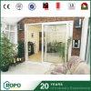 집을%s 상업적인 UPVC 에너지 효과 미닫이 문