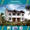El panel prefabricado prefabricado del hogar modular se dirige constructores prefabricados