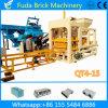 Volle automatische Kleber-Betonstein-Hersteller-Baugeräte für Gebäude