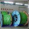 кабельная проводка 0.6KV 1KV подземная изолированная PVC медная электрическая
