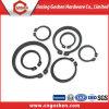 Rondella dell'anello elastico dell'ossido del nero del acciaio al carbonio