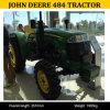 Cervi 484, trattore dei cervi 484 di 48HP John mini, trattore 484 del John del trattore di agricoltura della Cina dei cervi del John