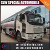 FAW J6 15m3diesel 트럭 유조선 연료 Refueling 트럭 유조선