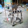 Filtro dalla pagina del piatto Wbg10-200 per il mosto di malto della birra (carta da filtro dei pp)