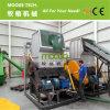 Máquina plástica inútil de la trituradora del PE del LDPE PP de los bolsos sucios de la película