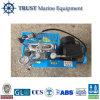 Compresseur d'air à haute pression de vente de plongée de scaphandre électrique chaud d'appareil respiratoire
