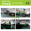 Film d'agriculture réutilisant le film plastique de matériel/PE pp réutilisant la machine