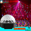 Les ventes Disco Light Rgbywp LED Magic Ball de scène Accueil Light Party Sound Control
