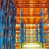 Serviço Pesado Profundidade Dupla Prateleira de armazenamento