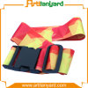 Kundenspezifische Polyester-Wärmeübertragung-Gepäck-Brücke