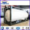25000 Liter 20feet LPG/LNG/Propane Gas-Becken-Behälter-