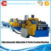 직류 전기를 통한 가벼운 용골 C 강철 단면도/기계를 형성하는 열간압연 U 채널