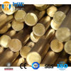 Barra redonda del cobre del tungsteno de la alta calidad 30W3