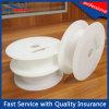 Bobines en plastique en PP blanc personnalisé