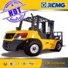 XCMGの工場8000kg 8ton販売のためのディーゼルフォークリフト