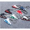 De rubber Zachte Zeer belangrijke Kettingen van de Schoenen van de Tennisschoen van pvc